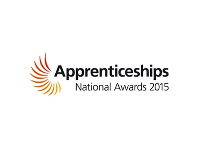 Apprenticeships National Awards 2015
