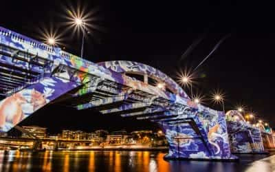 Bridge Projection