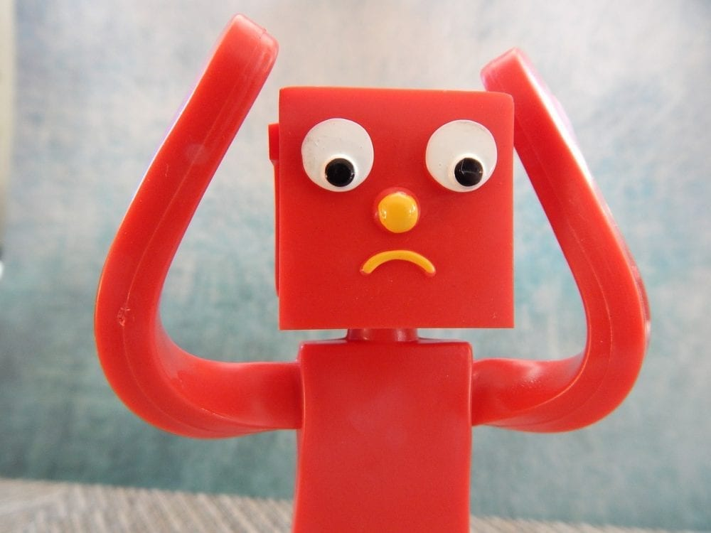Why You Should (And Shouldn't) Worry About Your Search Rankings