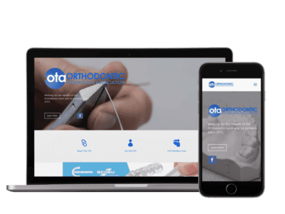 The Orthodontic Technicians Association