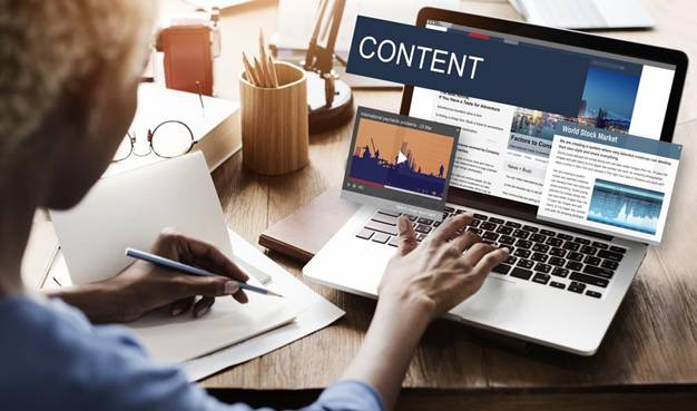 A Guide to Outsourcing Content Marketing