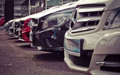 4 Ways Digital Marketing Is Fuelling the Automotive Industry