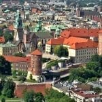 How about Poland when outsourcing web development?