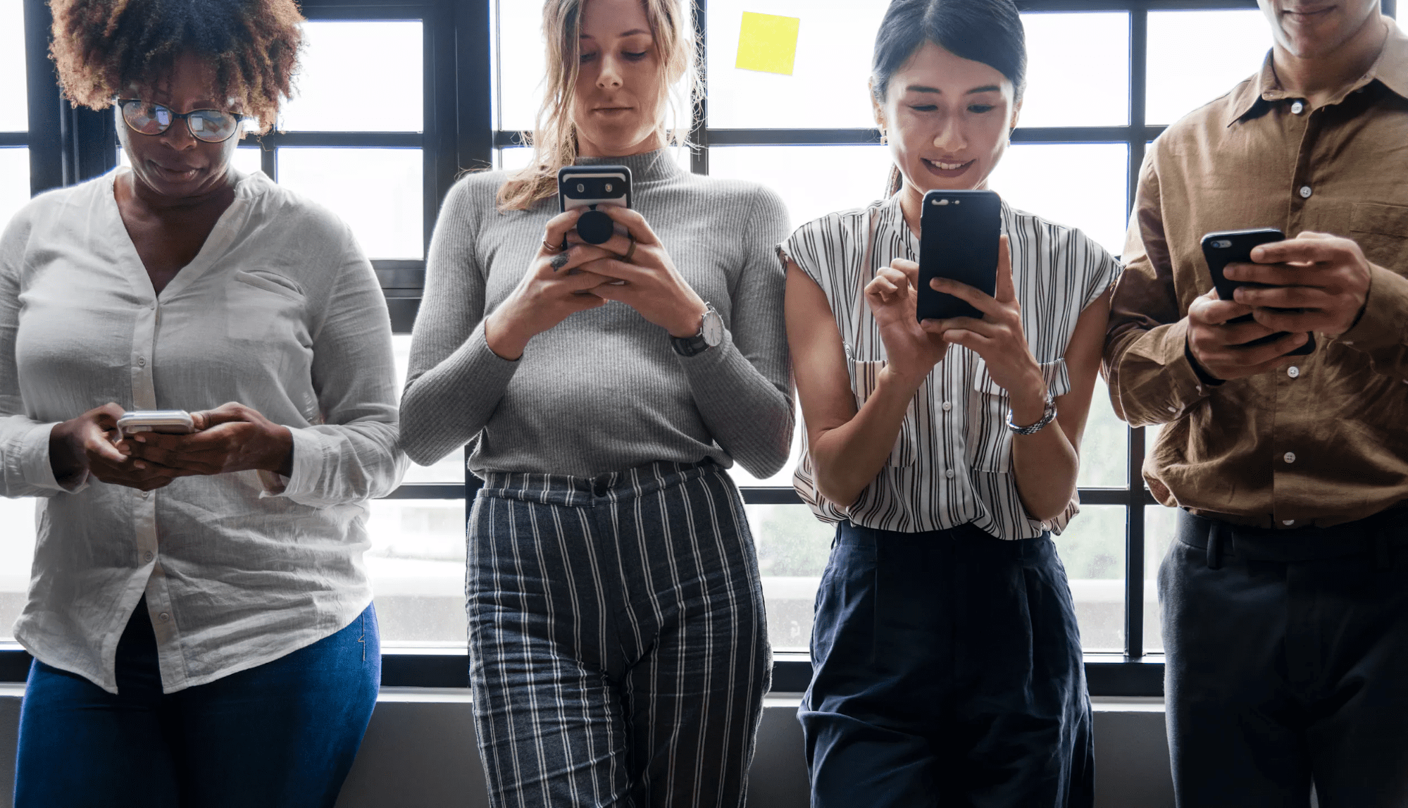 Connect with Your Customers and Increase Your Customer Base