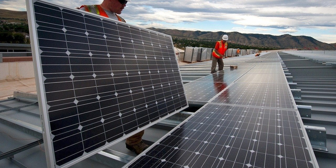 Ways Renewable Energy Can Save Your Business Money