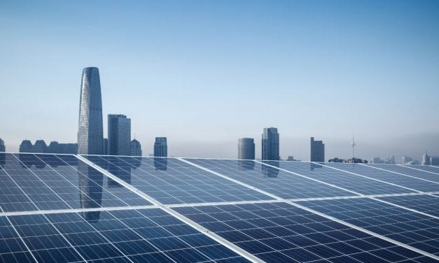 How Solar Panels Can Save Your Business Money