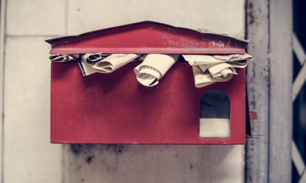 How Direct Mail Can Help With Site Abandonment Issues