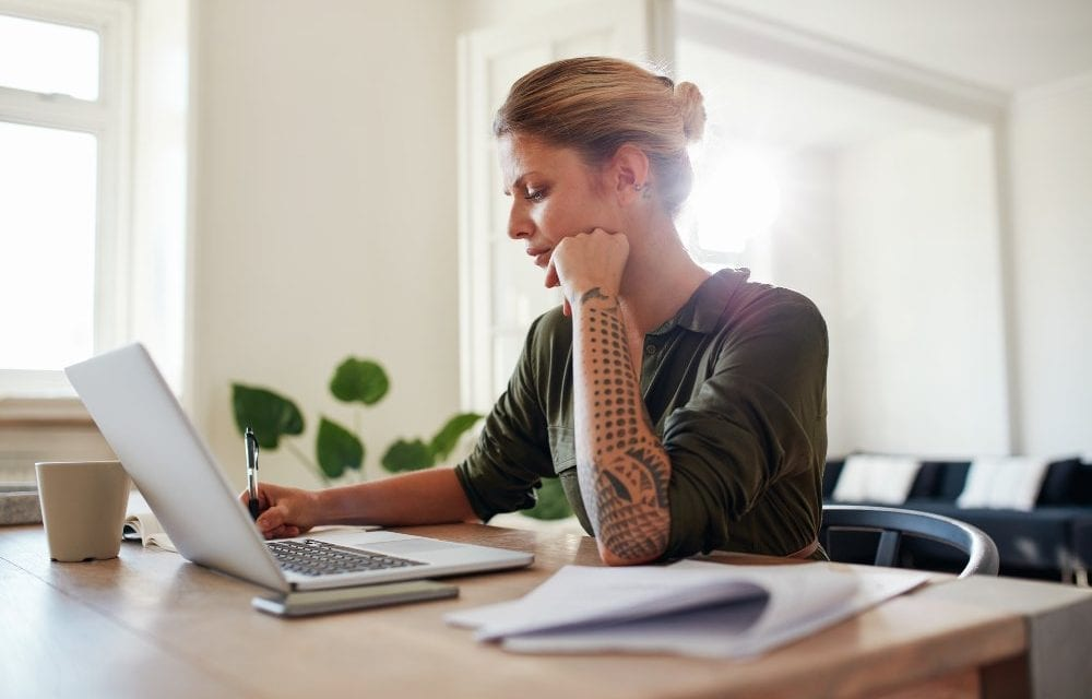 How to Increase Productivity in the Office and at Home