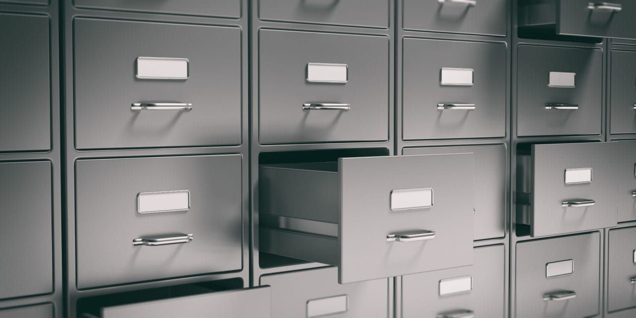 How to Keep Your Business Financial Records Secure