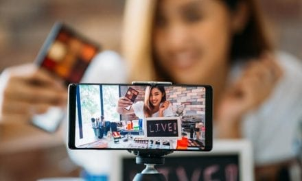 Social Media Live Streaming & Generation Of Sale Leads