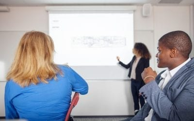 3 Ways to Improve Your PowerPoint Presentation