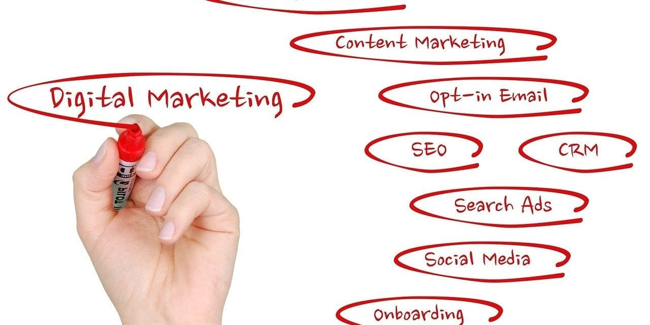 10 ways to reinvent your digital marketing campaign