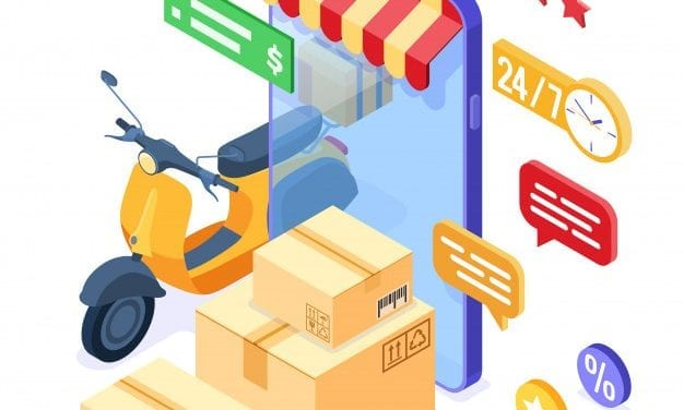 Don't Forget To Integrate These Five Features While Building Delivery App