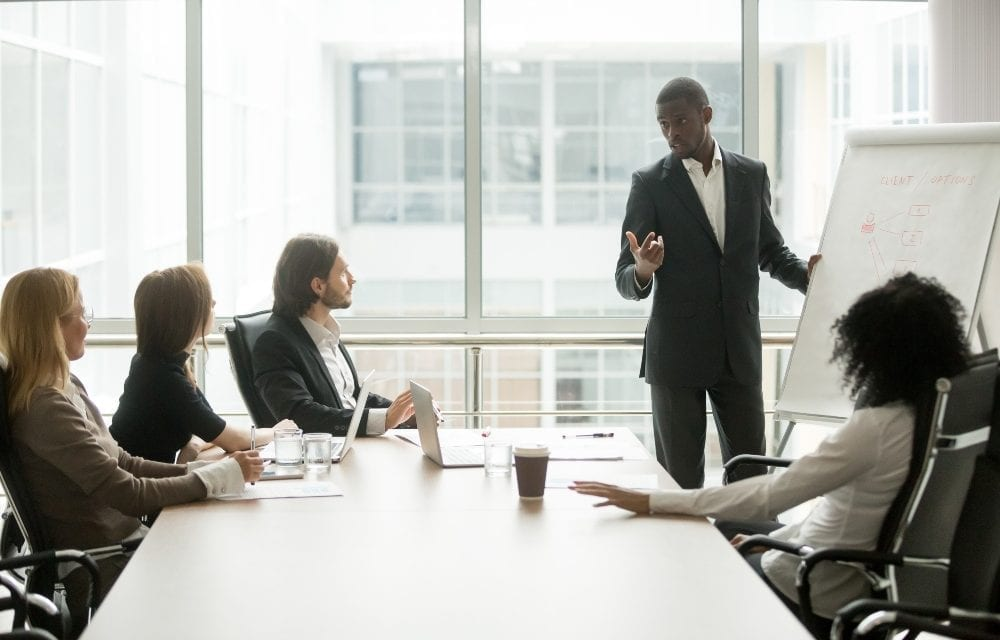 5 Things Your Business Can Do to Improve Sales