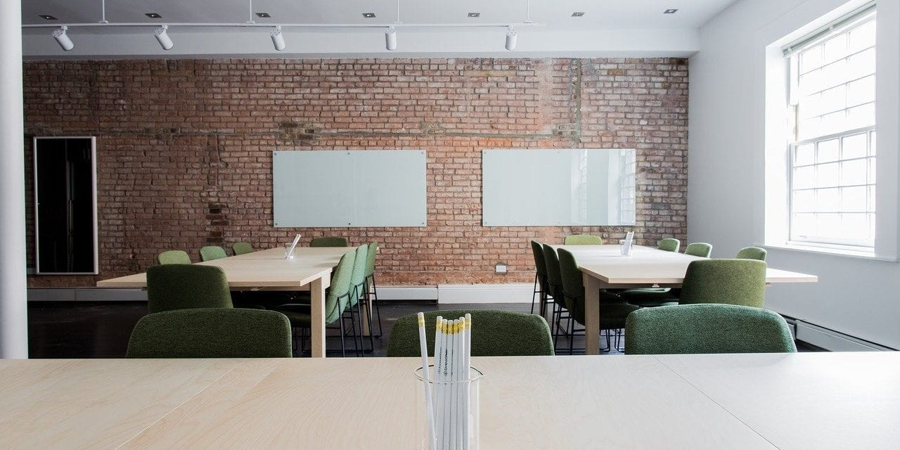 Best Tips to Prepare your Office Space for 2021