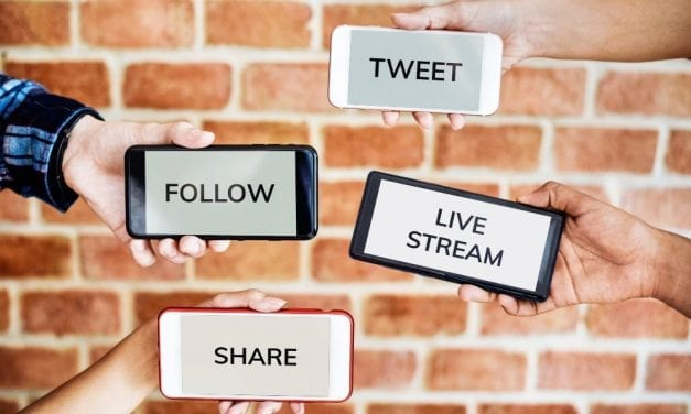 5 Tips for Making Your Social Media More Lively
