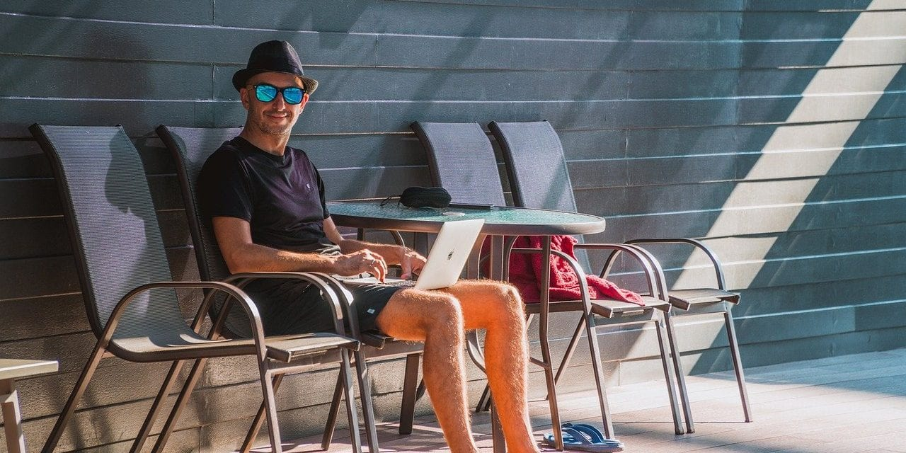 There's Big Money in Becoming a Freelancer