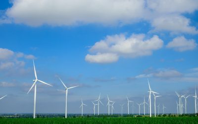 UK to use only clean sources for energy production by 2035