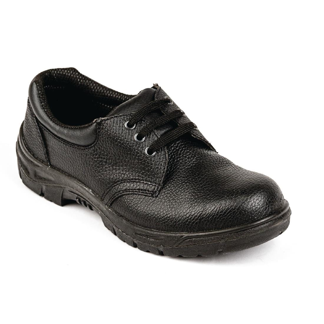 Slipbuster Unisex Safety Shoe Black 42