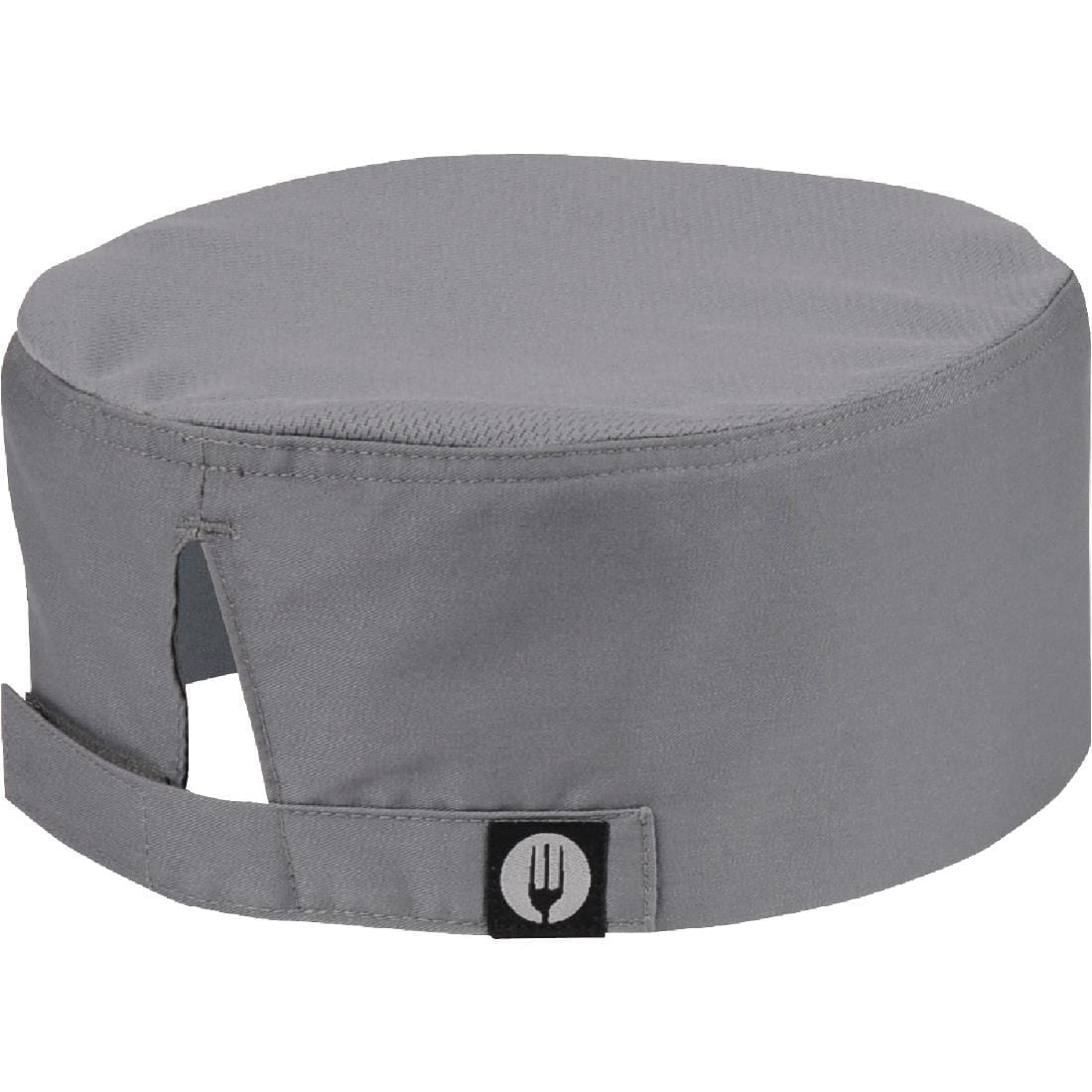 Chef Works Cool Vent Beanie Grey