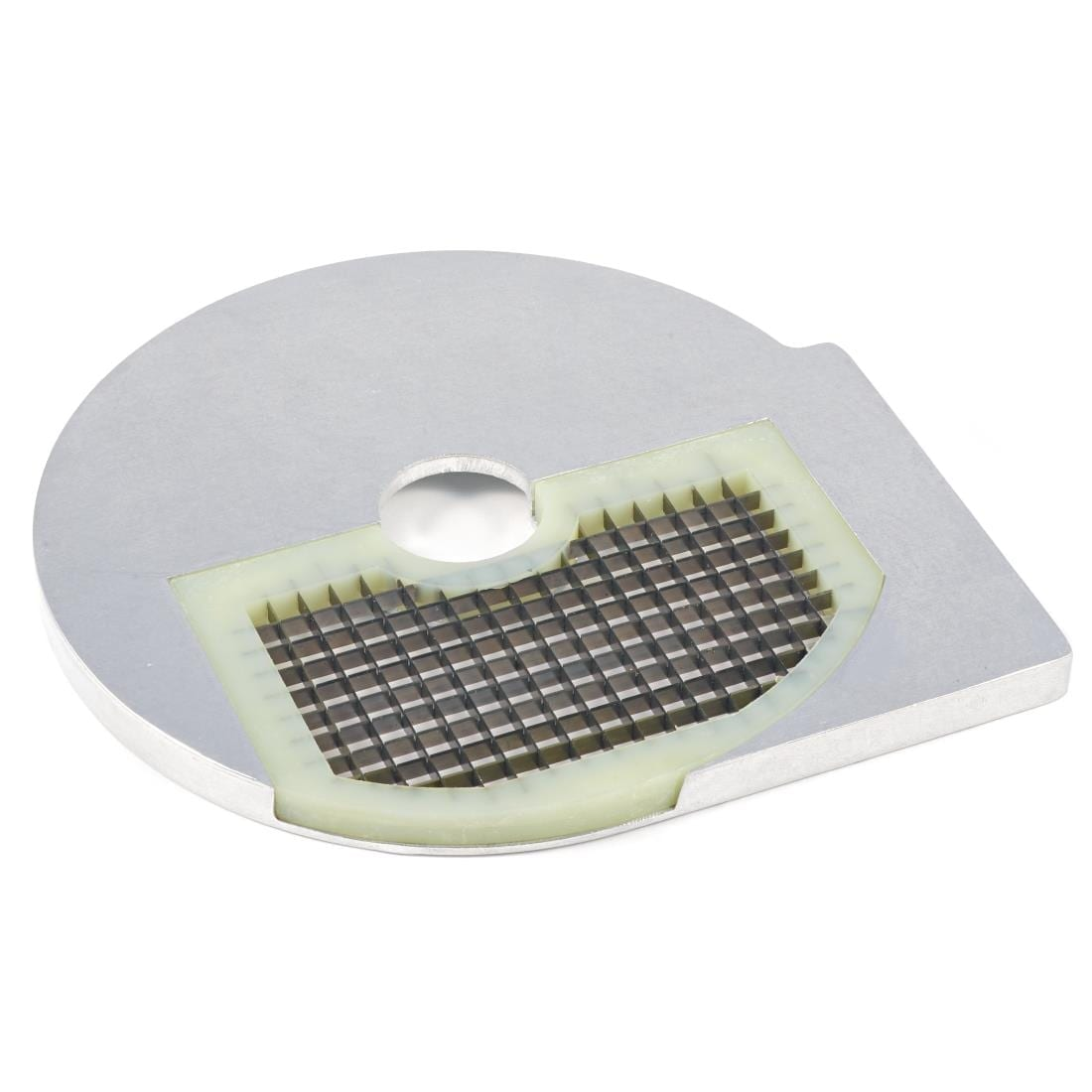 Buffalo 8x8mm Dicing Disc (not suitable for dicing onions or tomatoes.)