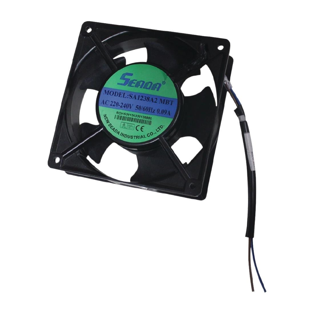 Replacement (SA1238A2) Circle Fan