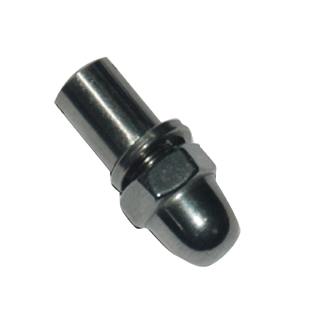 Cover Hinge Axis
