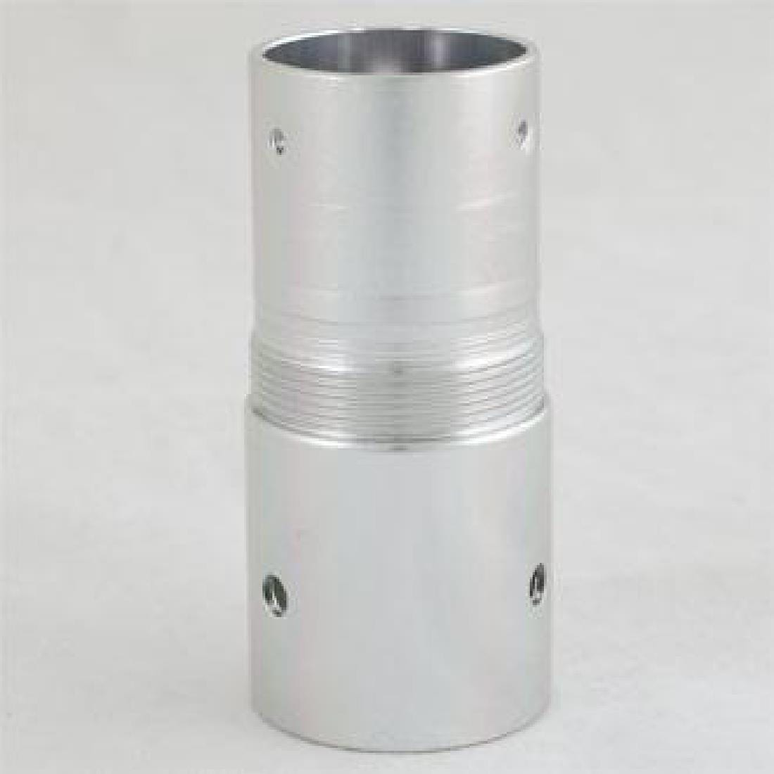 Reflective Cover Connector