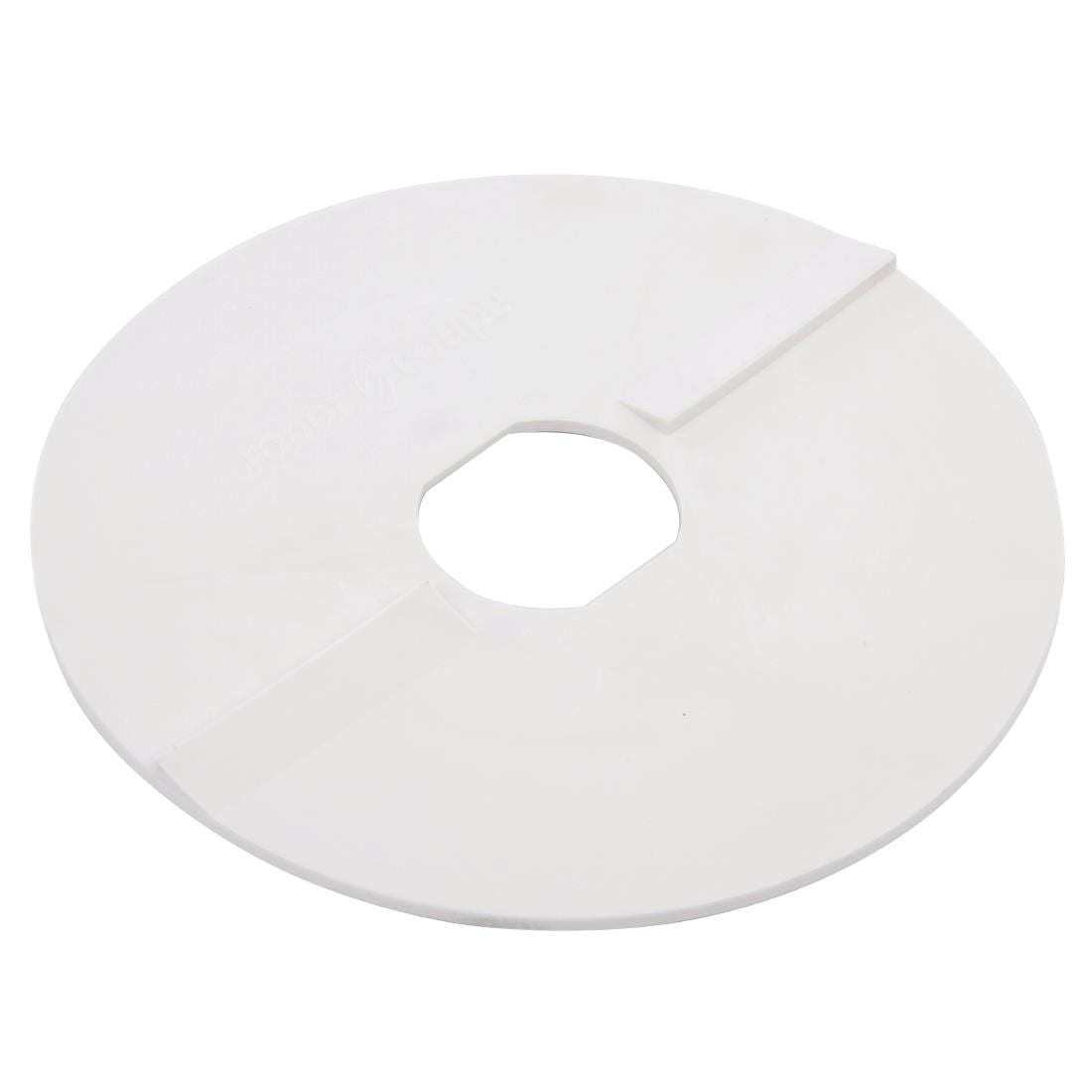 Robot Coupe Sling Plate – Ref 117092