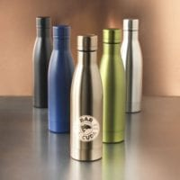Vasa 500 ml Copper Vacuum Insulated Sport Bottles