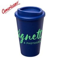 Americano Midnight 350ml insulated tumbler
