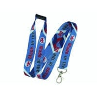 15mm 5 Day Express Dye Sublimation Lanyards