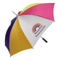 Bedford Medium Walking Umbrellas