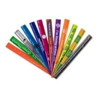 Coloured Snap Bands