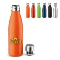 Thermos Swing 500ml Insulated Drinks Bottles