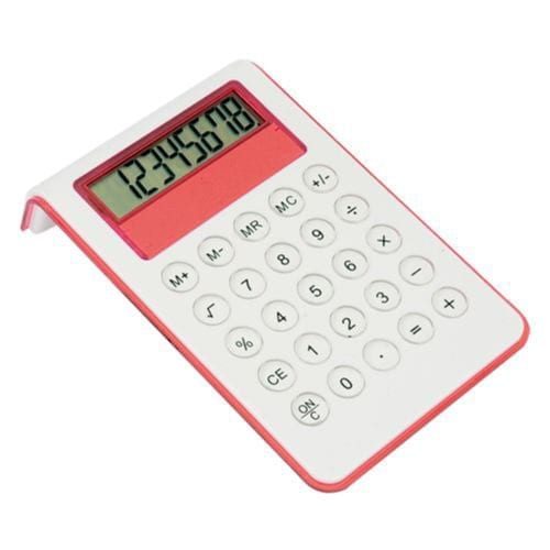MYD-Promotional-Calculators-Red
