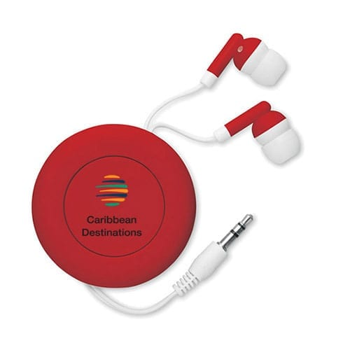 SONDI-Retractable-Earbuds-red