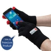 Bespoke Touch Screen Gloves
