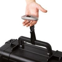 Weighit Luggage Scales