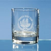 Bar Line Old Fashioned Whisky Tumblers
