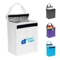 Value Lunch Cooler Bags