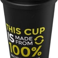 Americano Recycled 350 ml Insulated Tumblers